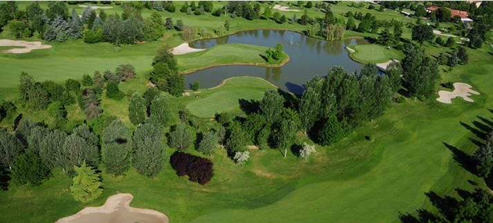 Modena Golf Club