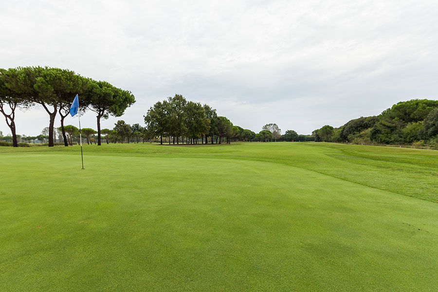 Golf Club Cervia