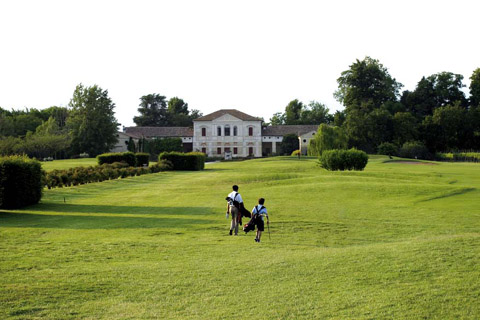 Ca' Amata Golf Club