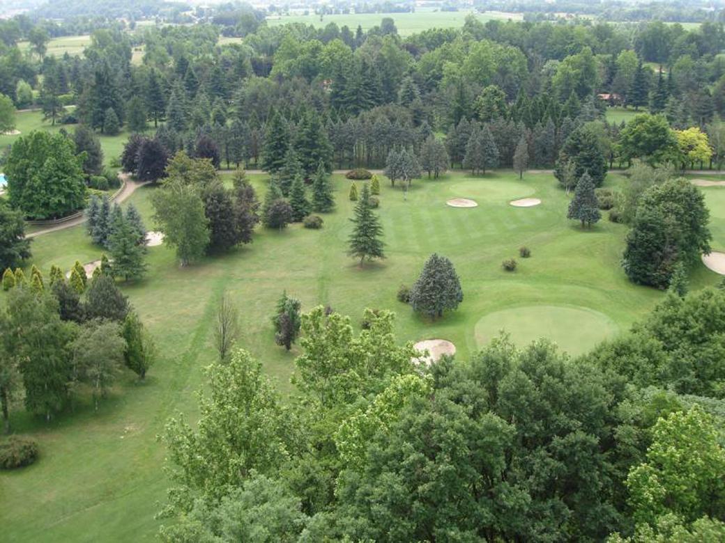 Golf Lecco