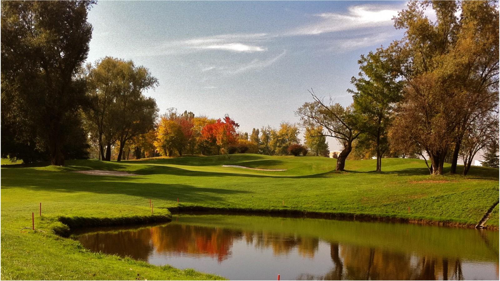 Brianza Golf Club