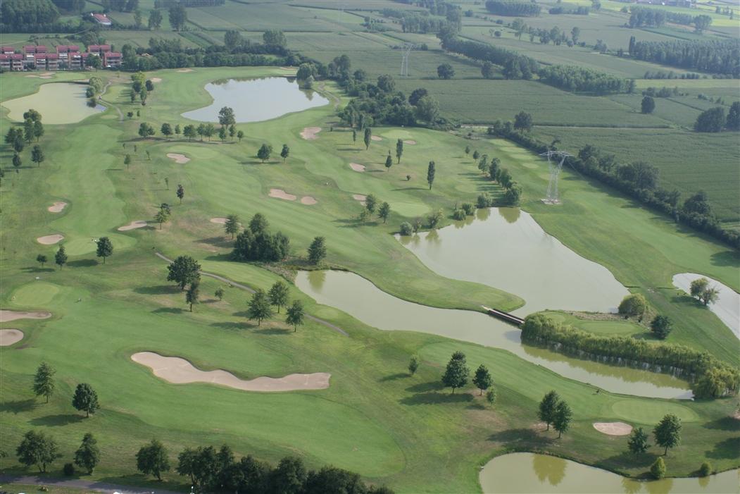 Ambrosiano Golf