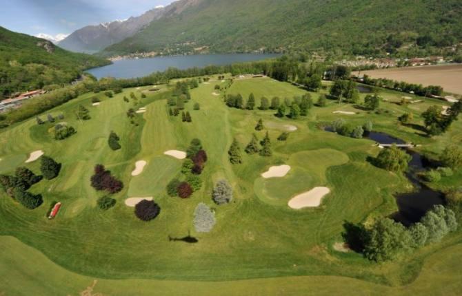 Golf Club Des Iles