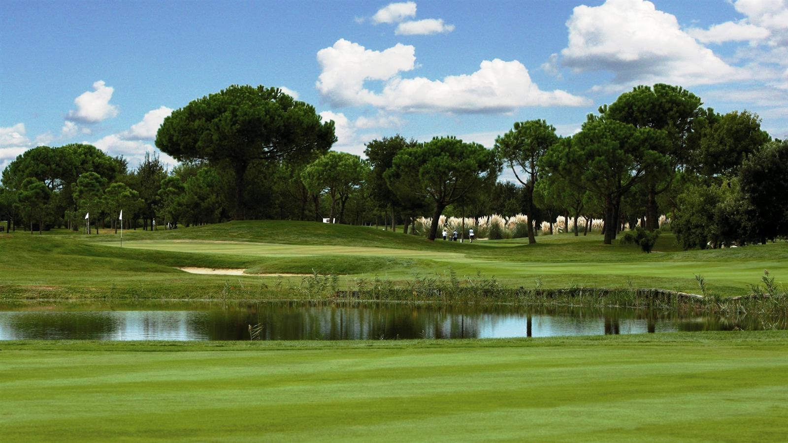 Golf Club Lignano