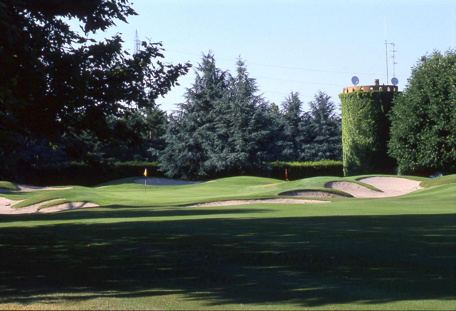 Golf Club Molinetto