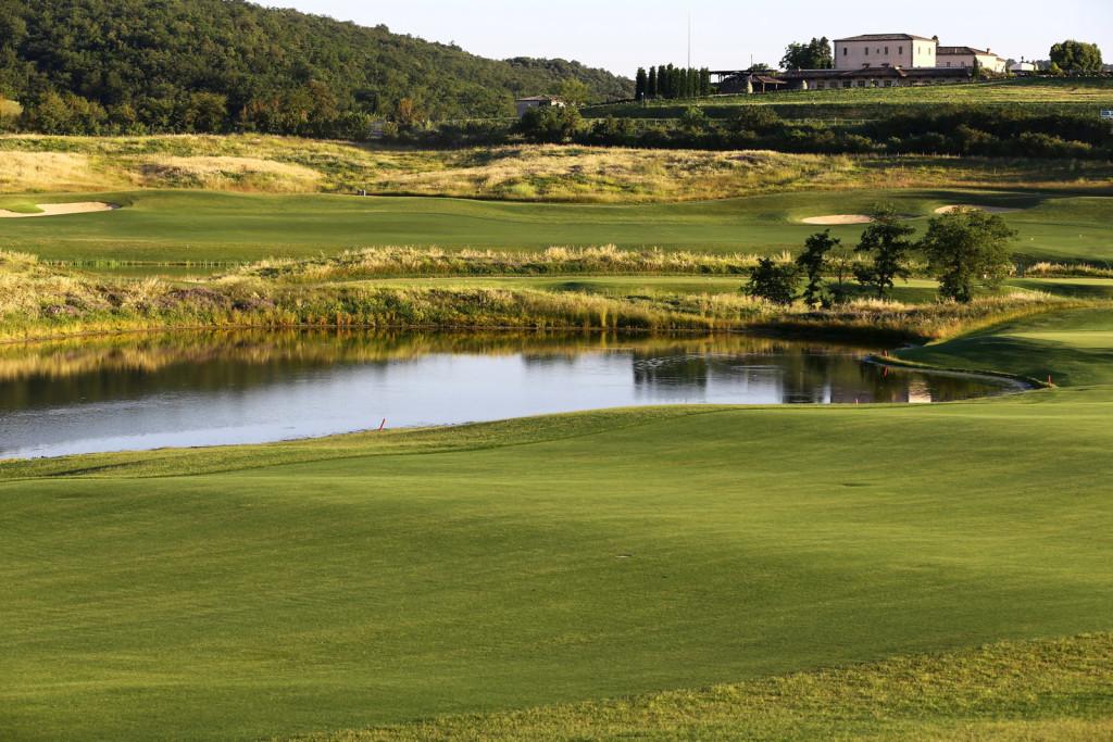 Royal Golf La Bagnaia