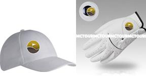 Glove + Hat
