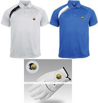 Polo + Glove