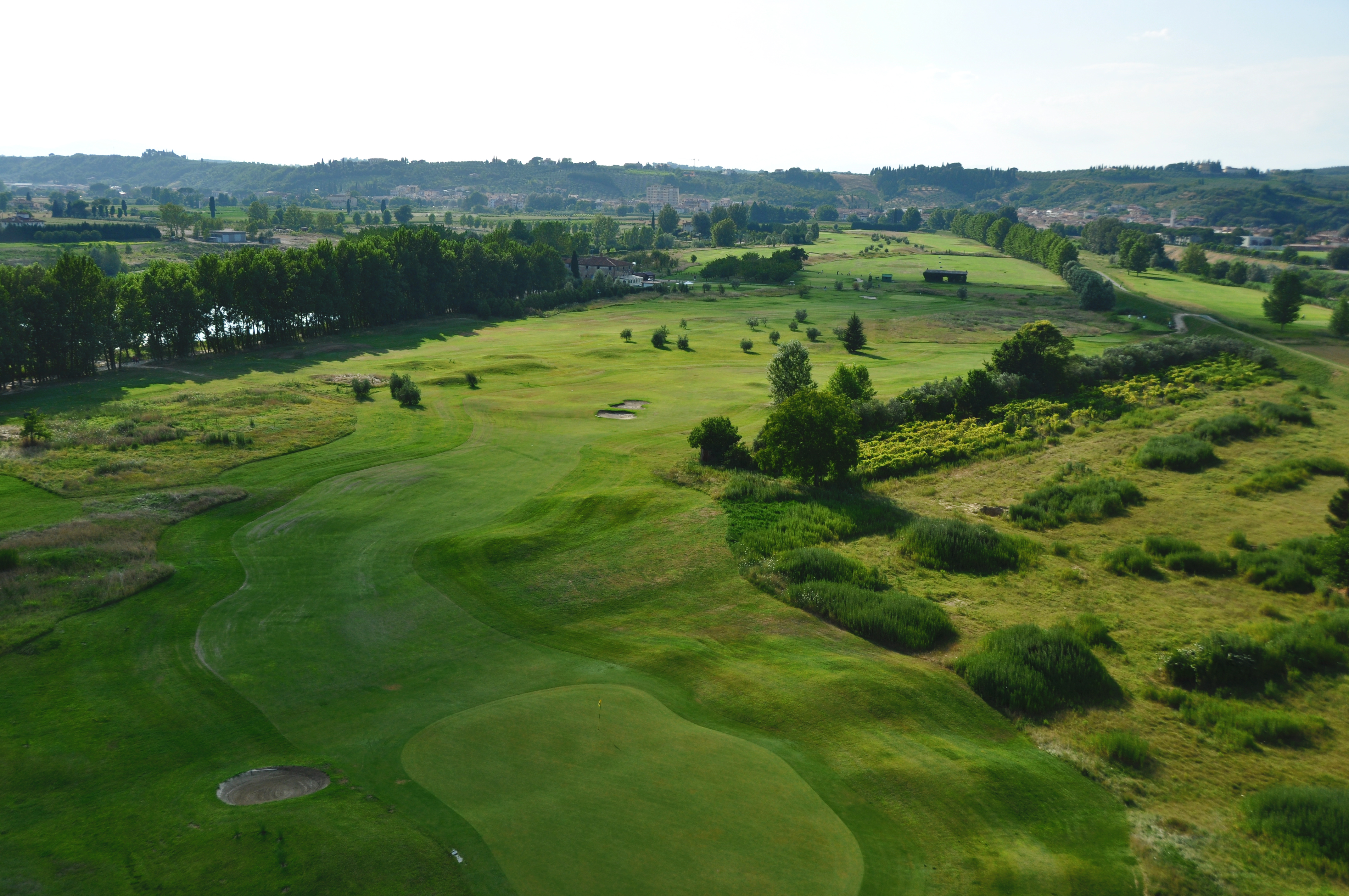 Montelupo Golf Club