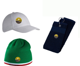 Hat + Towel