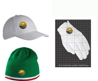 Hat + Glove