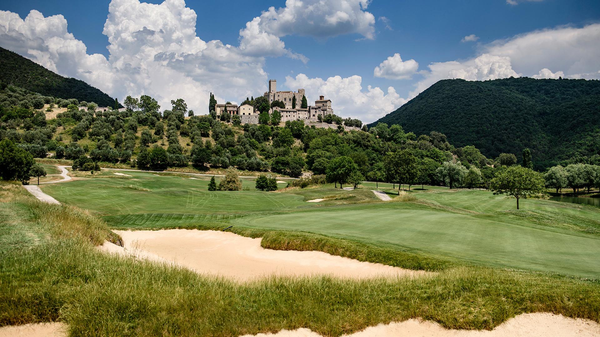 Golf Club Antognolla